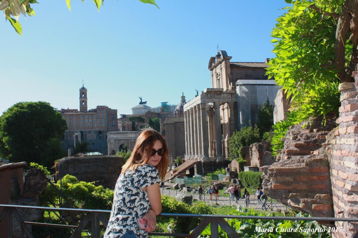 Visitare Roma in 3 giorni con i bambini: itinerario giorno pergiorno