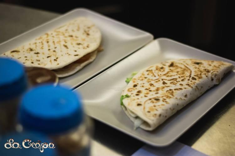 dove mangiare ad Agropoli - Bar La Crepe