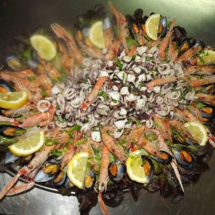 Dove mangiare ad Agropoli - ristorante borrelli