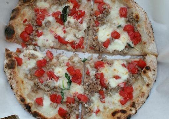 Dove mangiare ad Agropoli - u suricin