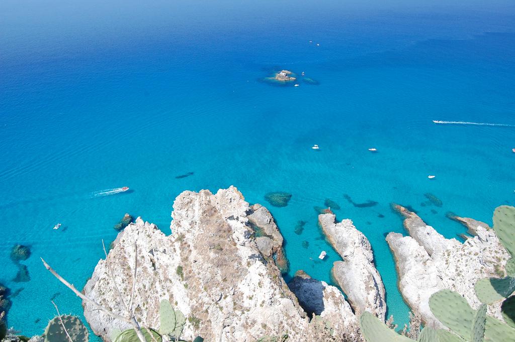La Costa degli Dei e le spiagge più belle da Zambrone a CapoVaticano