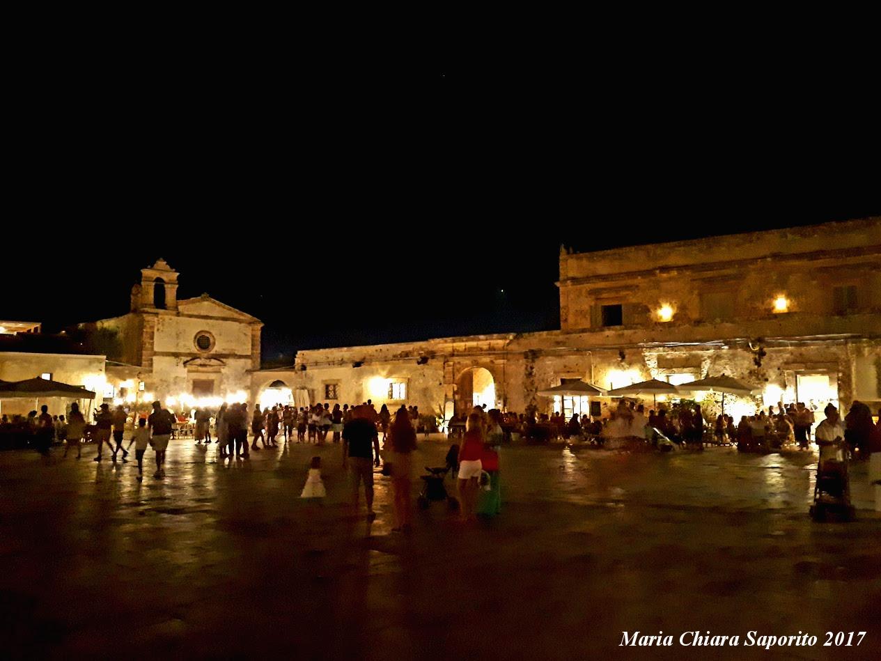 Sicilia Orientale - Marzamemi