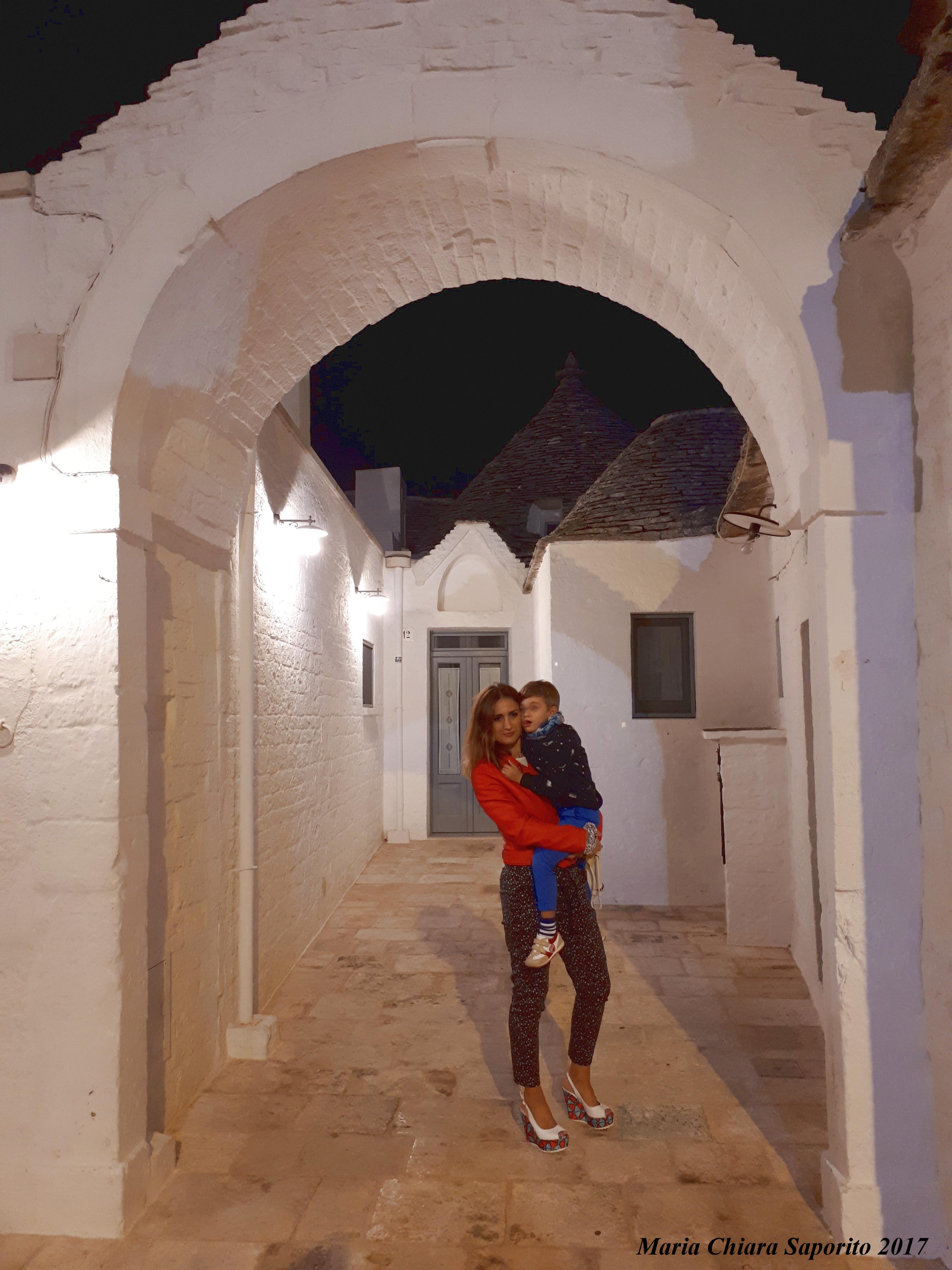 Alberobello cosa vedere Trullo Sovrano