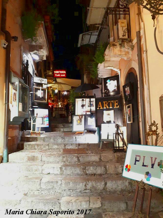 Sicilia Orientale - Taormina