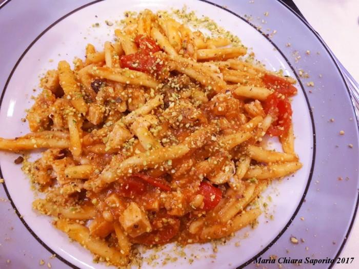 la tavernetta di piero - ristoranti Ortigia