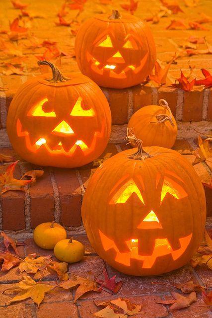 Cosa fare ad Halloween con i bambini