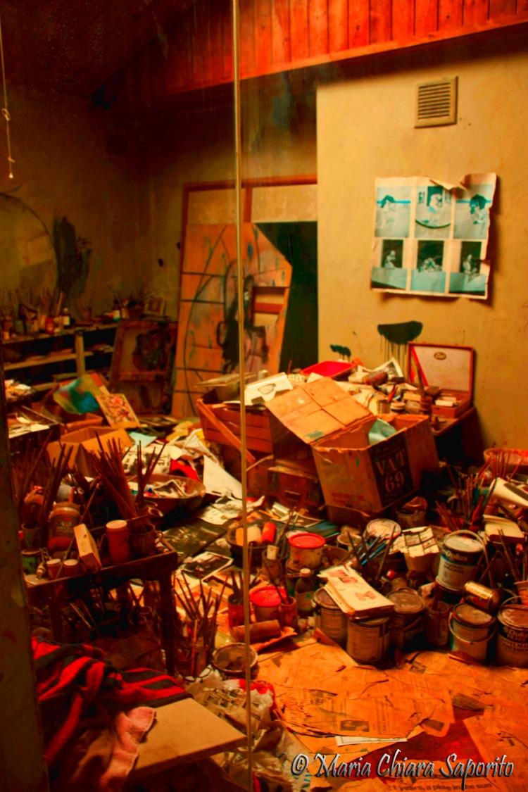 Dublino Cosa Vedere Francis Bacon studio