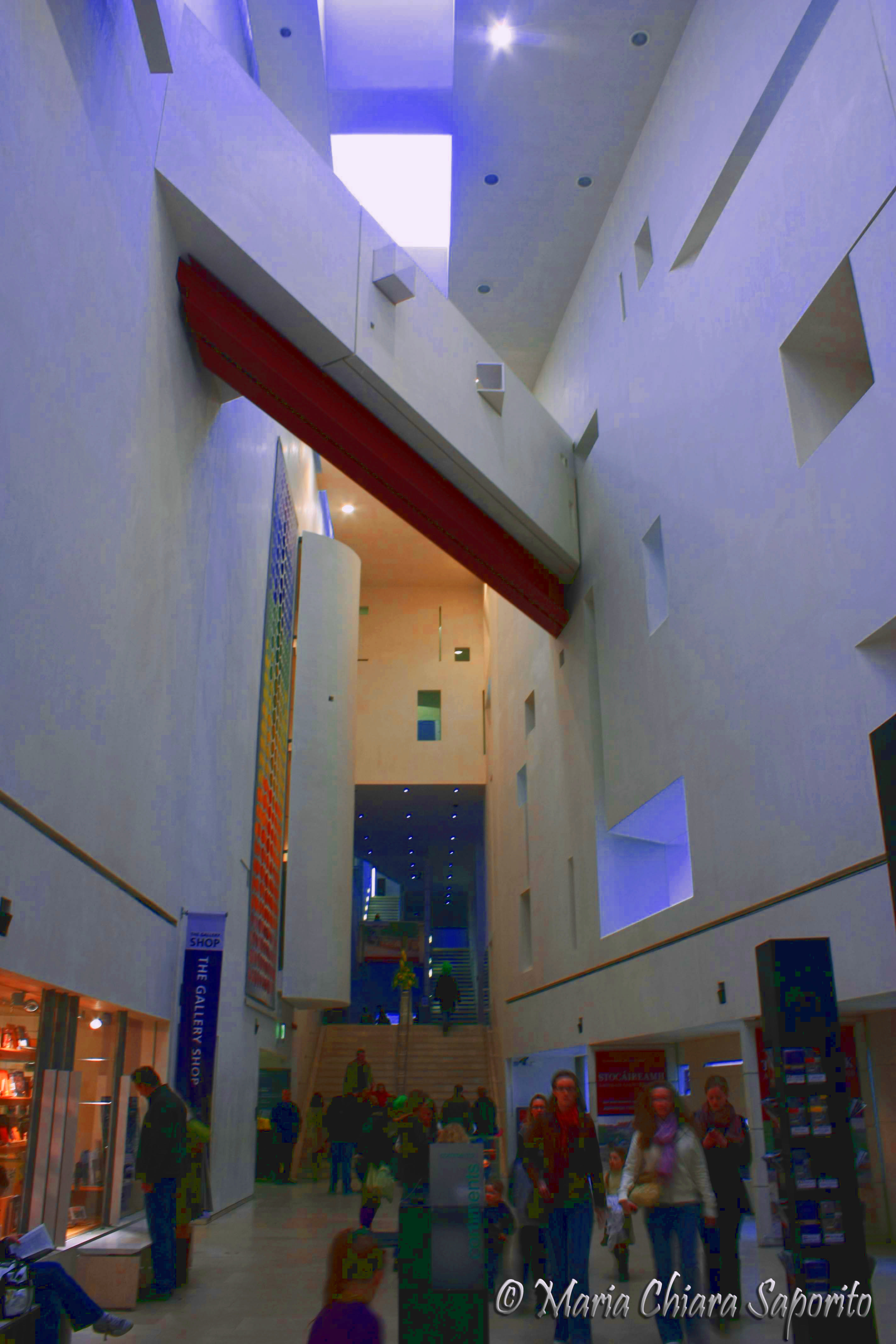 Dublino cosa vedere National Gallery