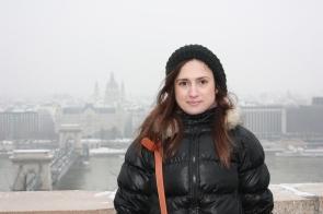 Capodanno 2011 a Budapest con tanta neve