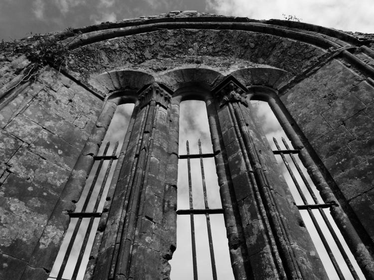 Tour Irlanda Cattedrale di Kilfenora
