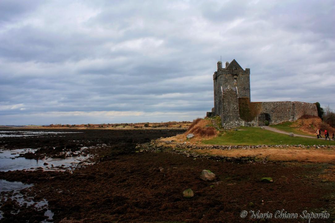 Tour Irlanda Danguire Castle Kinvara