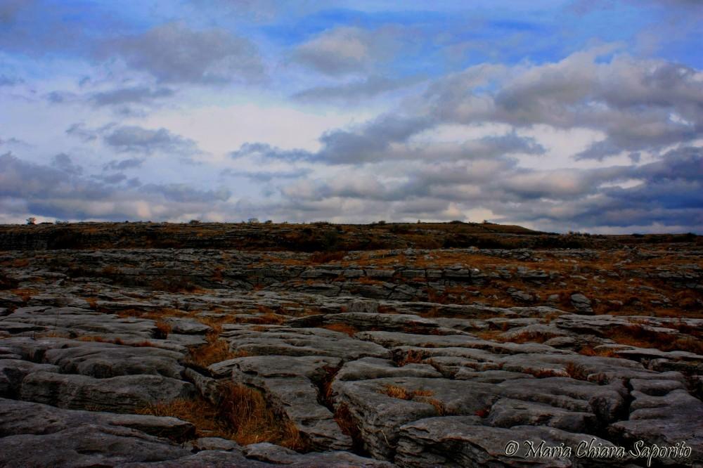 Tour Irlanda Burren
