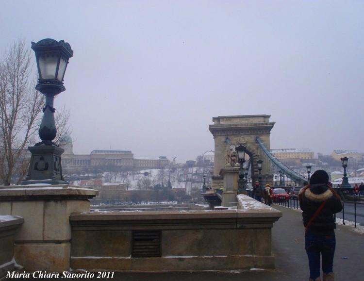 Cosa fare a Budapest a Capodanno