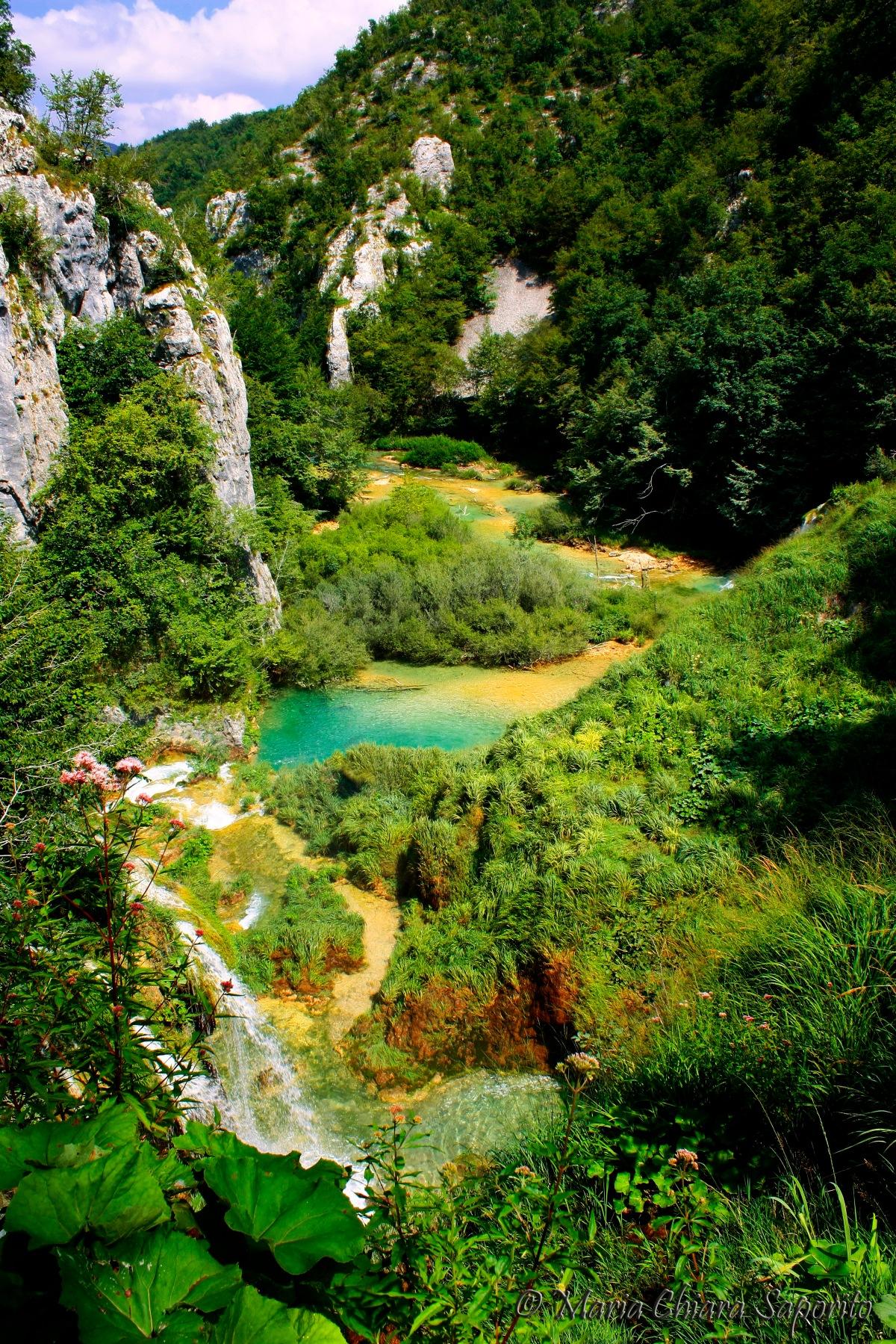 Parco Nazionale Laghi di Plitvice: un'oasi segreta nel cuore dellaCroazia