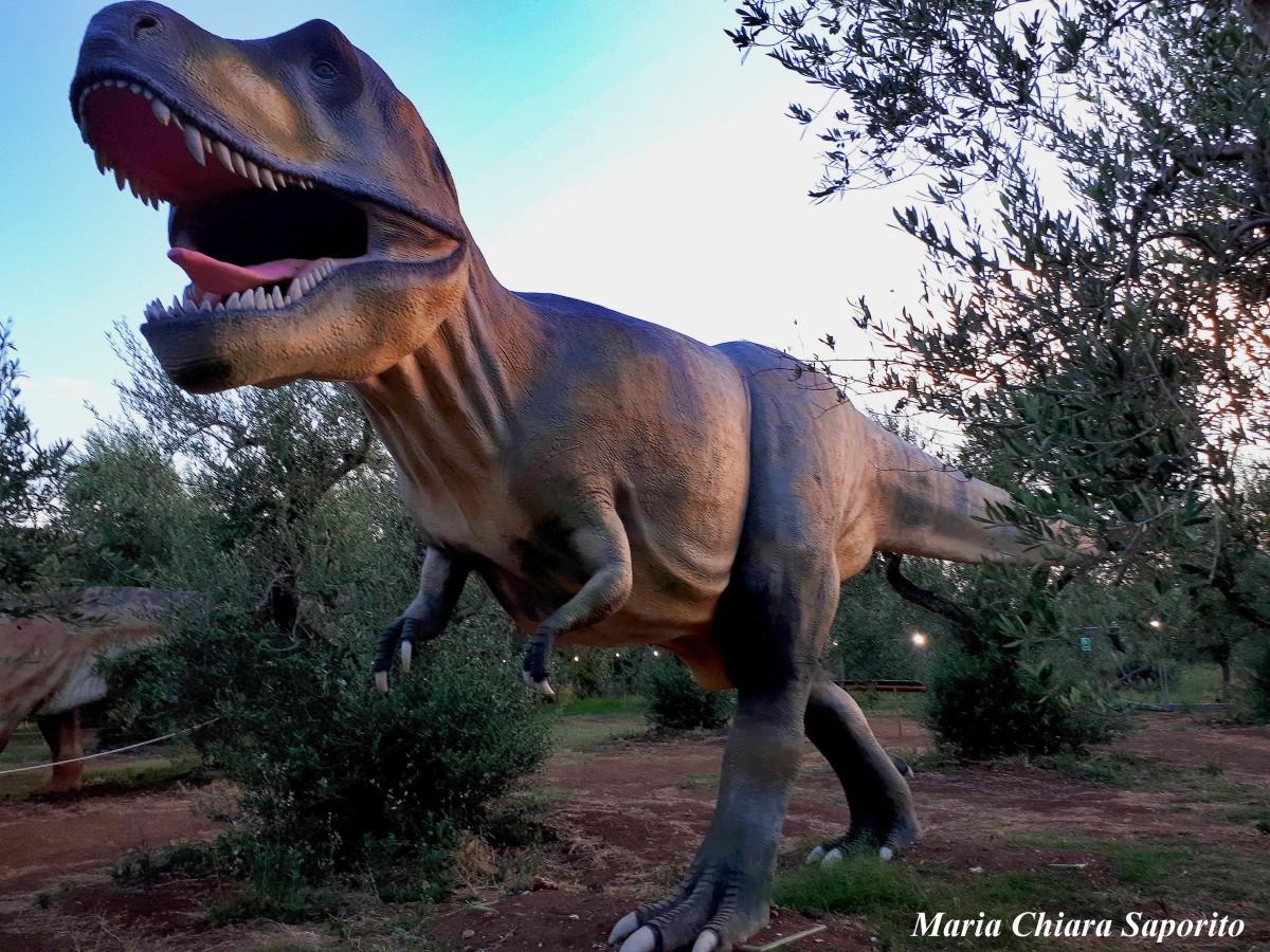 Jurassic Park a Vieste con la mostra itinerante World ofDinosaurs