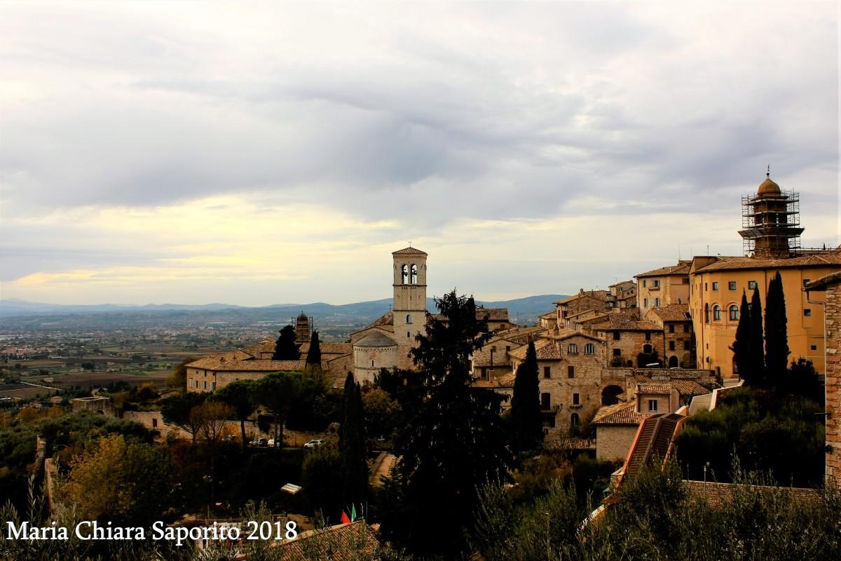 Assisi: un giorno nei luoghi delcuore