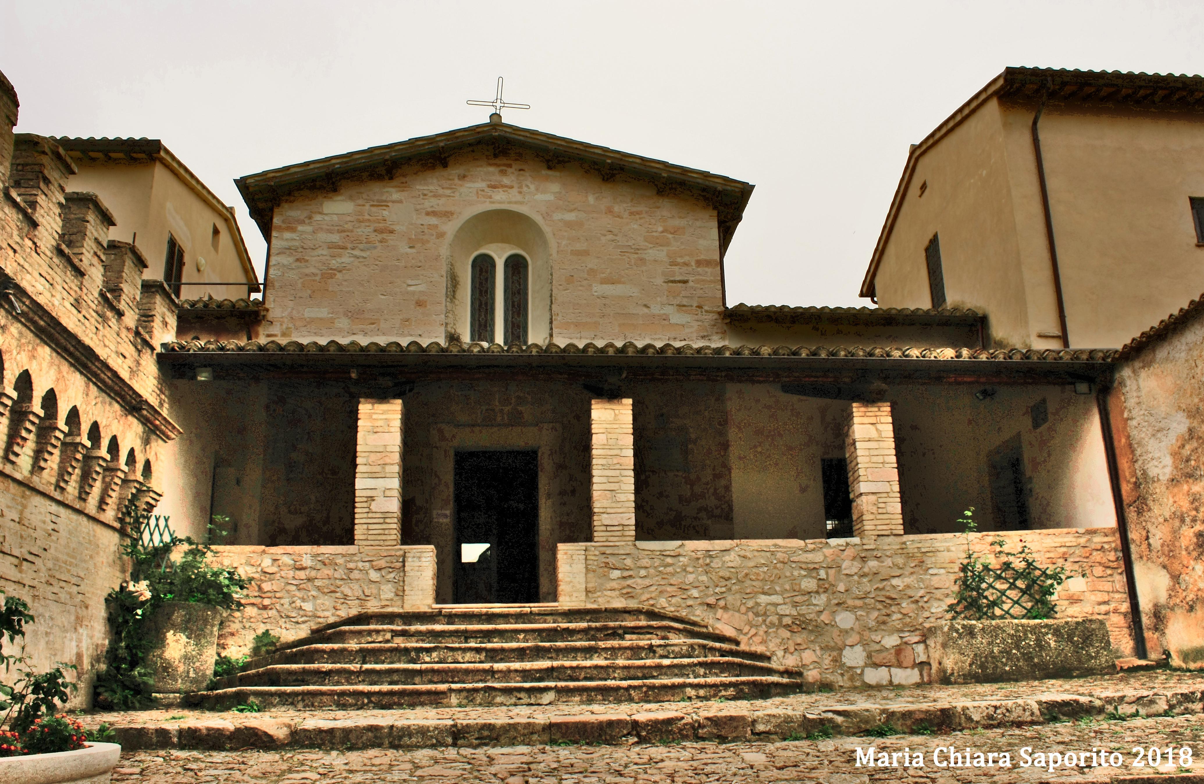 Convento di San Severino