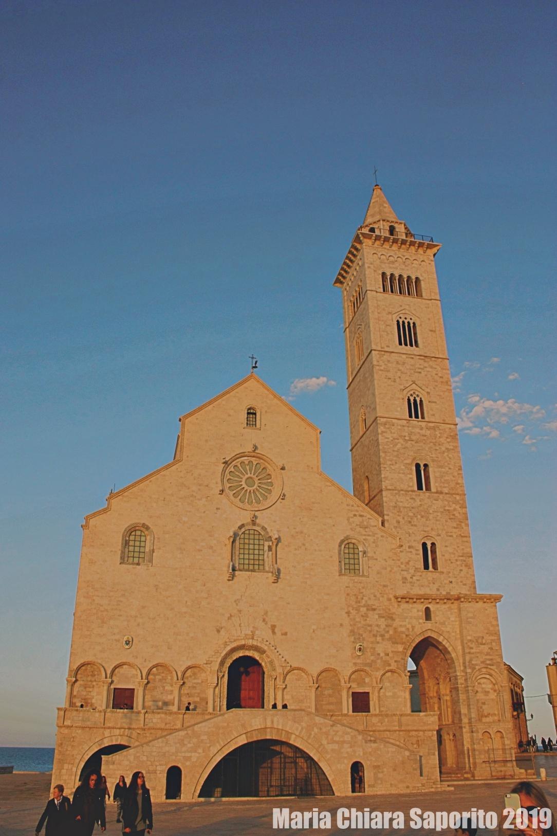 Cattedrale San Nicola Pellegrino Trani