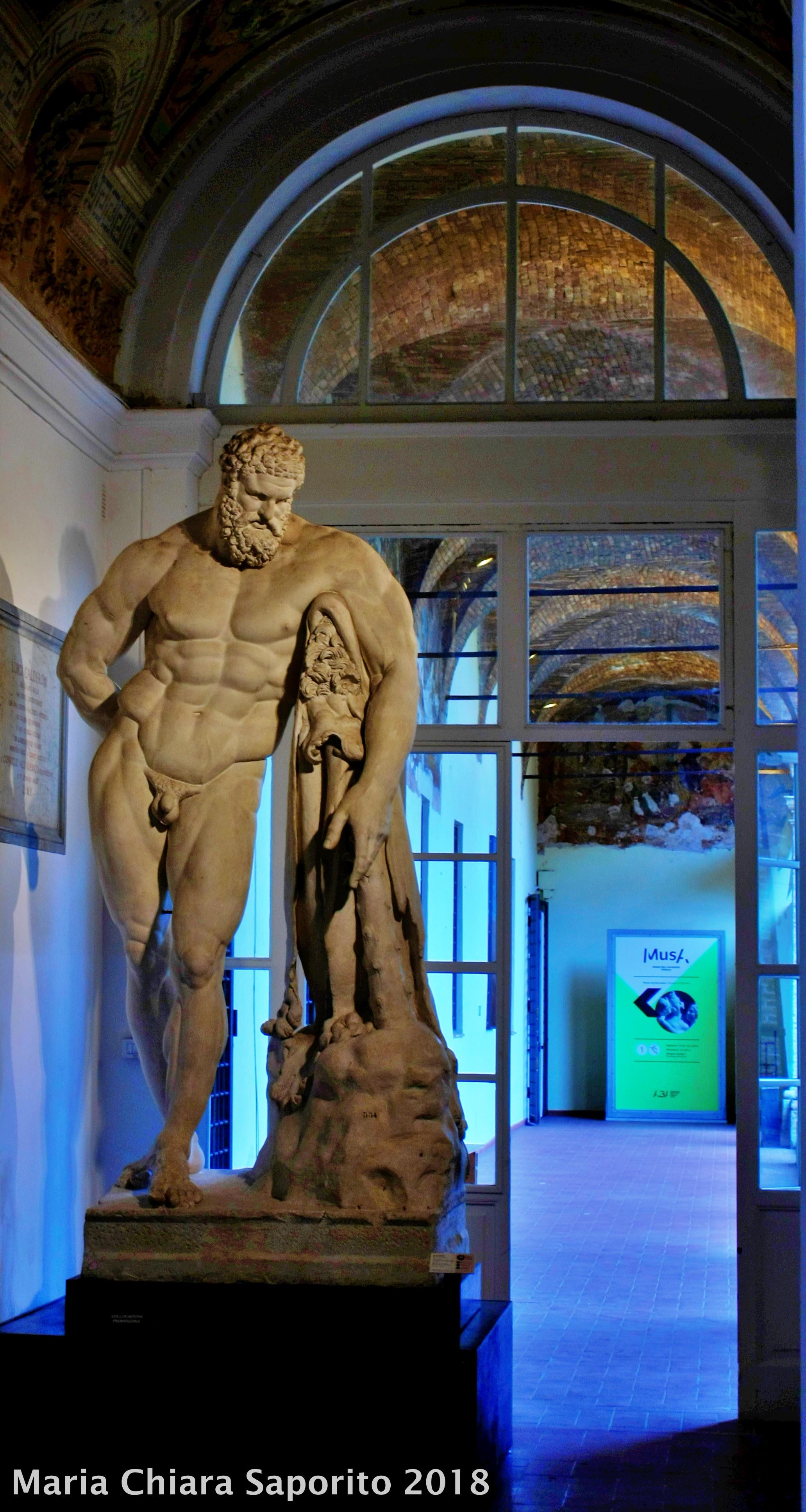 Museo delle Belle Arti Pietro Vannucci Perugia