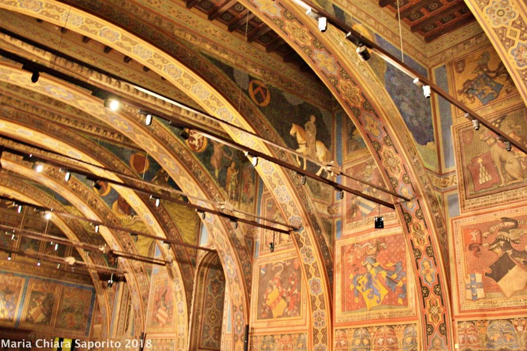 Sala dei Notari - Perugia