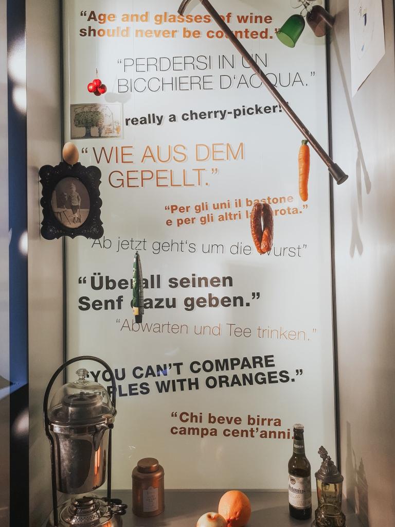Bressanone, cosa vedere: Il Museo della Farmacia