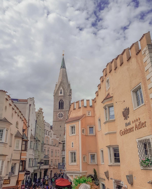 Bressanone: cosa vedere nella città più antica delTirolo